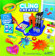 crayola cling creator best deals for kids