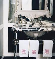art nouveau bathroom tiles