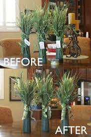 table centerpieces for dining room part 41 re purposed home