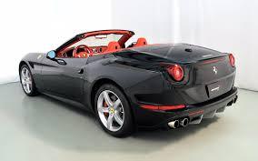 Ferrari California 2015 - 2015 ferrari california for sale in norwell ma 205684 mclaren