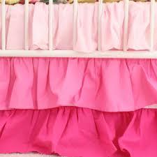 best ruffle crib skirt products on wanelo