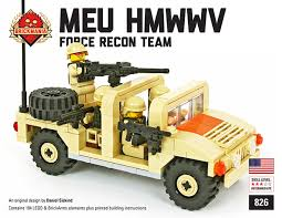 modern army vehicles modern military custom kits brickmania ministry of arms
