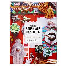 Justina Blakeney by How Designer Justina Blakeney U0027s Bold Bohemian Style Influences