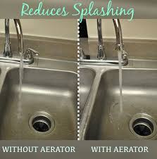 Parts Of A Faucet Aerator How To Clean A Faucet Aerator
