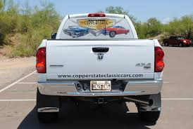 Dodge Ram Cummins Turbo Upgrade - 2007 dodge ram 2500
