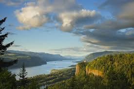 support the columbia gorge by buying lagers light bulbs and lube