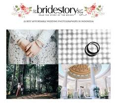 Affordable Photographers Top 25 Best Affordable Indonesia Wedding Photographers