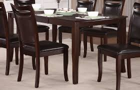 cherry dining room set homelegance keegan collection keegan occasionals set keegan