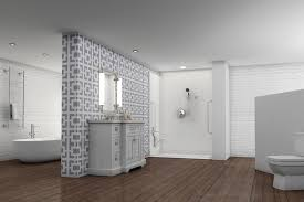 bathrooms design trending bathroom designs accessible design