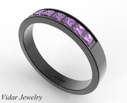 Black Gold Wedding Rings by Best 10 Unique Wedding Bands For Women Ideas On Pinterest Rose