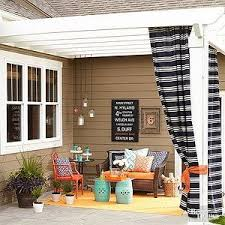 Best 25 Small Patio Decorating by Outdoor Patio Decor