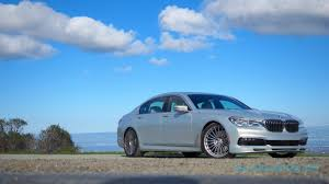 2017 alpina b7 review a bmw m7 by any other name slashgear