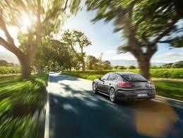 Porsche Panamera Diesel - der postbote porsche panamera diesel der postbote