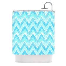 Kess Shower Curtains Kess Inhouse Marianna Tankelevich