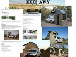 Eezi Awn Roof Top Tent Dtc Sa Eezi Awn Products