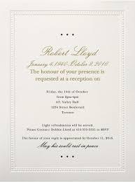 funeral invitation template funeral invitation template smart screnshoots 39 best reception