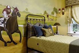 Girls Horse Themed Bedding by Fabulous Girls Horse Bedrooms Design Dazzle