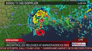 houston doppler map hurricane central khou