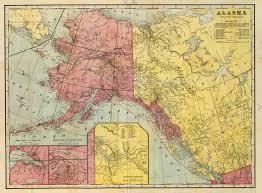 Alaska Canada Map by File Alaska Canada 1901 Jpg Wikimedia Commons