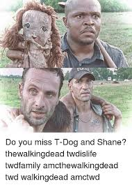 T Dogg Walking Dead Meme - do you miss t dog and shane thewalkingdead twdislife twdfamily