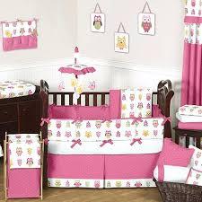 crib bedding sets girls round bedding sets baby crib bedding sets for girls home