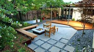 Awesome Backyards Ideas Backyard Ideas Modern Backyard Ideas Awesome Contemporary