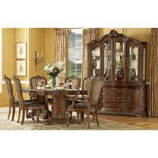 Markor Bookcase Markor Furniture Old World Formal Dining Room Group Dubois