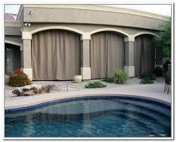 Patio Drapes Outdoor Cheap Outdoor Curtains For Patio U2013 Outdoor Design