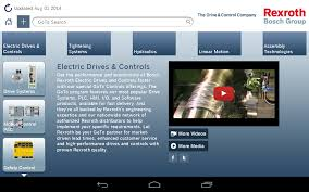 goto products by bosch rexroth android apps on google play