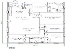 build floor plans best barndominium floor plans for planning your barndominium house
