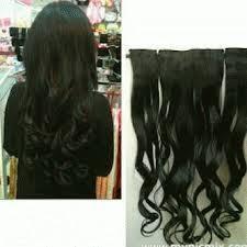 harga hair clip curly jual hair clip curly supliyer hair clip