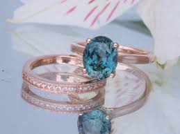 blue green rings images Blue green sapphires for sapphire engagement rings jpg