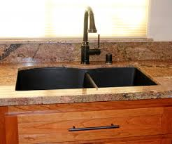 Rubbed Bronze Kitchen Faucets by Craftsman Style Kitchen Faucets For Homecyprustourismcentre Com