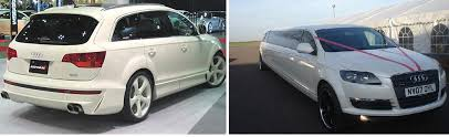audi q7 hire audi q7 limo hire in slough at united kingdom garyplumley limo