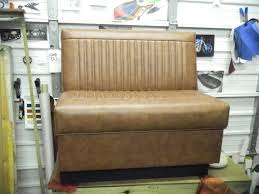1966 dodge travco rv interior redo vinyl lux