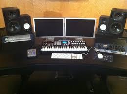 Music Studio Desk by Music Studio Desk Tv Studio Desks Pinterest Studio Desk