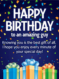 amazing happy birthday candle knowing you is the best gift happy birthday card birthday