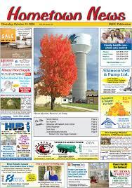 hometown news october 13 2016 by hometown news issuu
