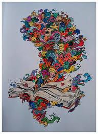 Coloriage AntiStress Le livre de coloriage une idée cadeau originale