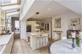 kitchen extension design scintillating dining kitchen designs images best inspiration