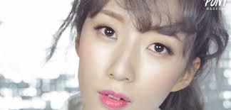 tutorial kiss korean instagram ready summer makeup tutorial k beauty now