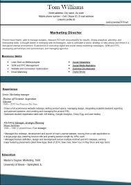 the best resume template billybullock us