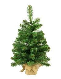 xmas tree on table tabletop christmas trees