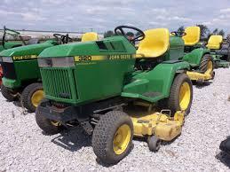 john deere 320 lawn u0026 garden tractor john deere equipment