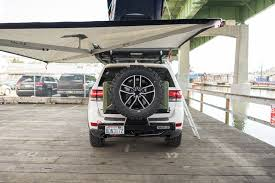 Grand Cherokee Off Road Tires Turning A 2017 Jeep Grand Cherokee Trailhawk Into The Ultimate