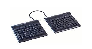 black friday bluetooth keyboard shop kinesis freestyle2 blue multichannel bluetooth keyboards for mac