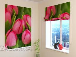 April Blinds Roman Blinds U2013 Tagged