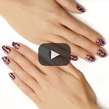 essie wild confetti nail art tutorial essie looks