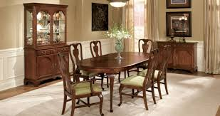 Small Dining Table  Drexel Heritage Tables From - Drexel heritage dining room set