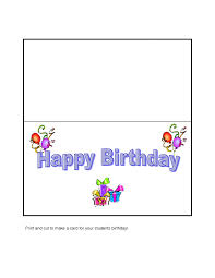 free funny birthday cards to print at home tags free birthday